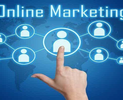 بازاریابی آنلاین و روش های آن چیست و چه مزایایی دارد ؟ در muads