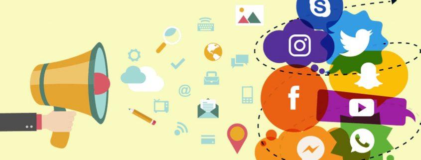 بازاریابی و شبکههای اجتماعی در MUADS