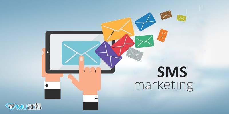خدمات تبلیغات پیامکی آژانس دیجیتال مارکتینگ MUADS