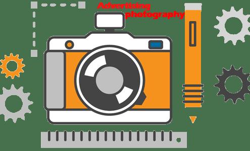 عکاسی صنعتی و تبلیغاتی در خدمات MUADS