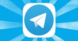 نسخه بروز تلگرام اندروید و ios