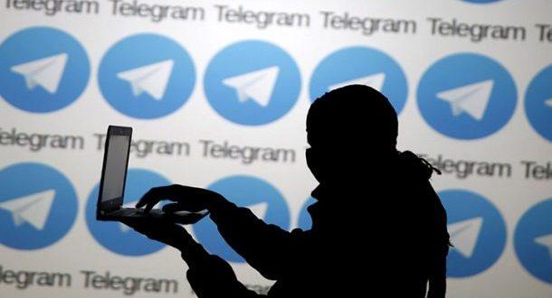 امکان هک شدن تلگرام با انتقال تصاویر