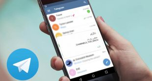 رفع مشکل Channels too much در تلگرام