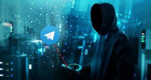 افزایش امنیت تلگرام در برابر هک