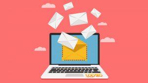 تاثیرات ایمیل مارکتینگ بر سئو سایت