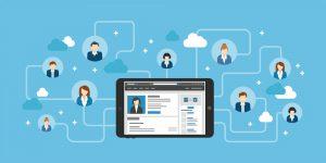 آموزش ایجاد حساب کاربری لینکدین