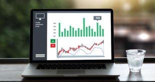 پنل افزایش آمار شبکه های اجتماعی