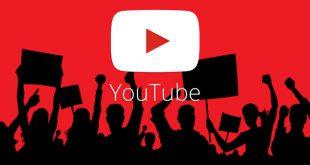 پنل افزایش آمار یوتیوب