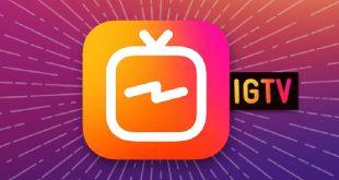 پنل افزایش آمار IGTV اینستاگرام