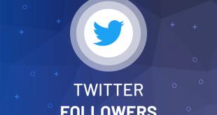 پنل افزایش ممبر توییتر