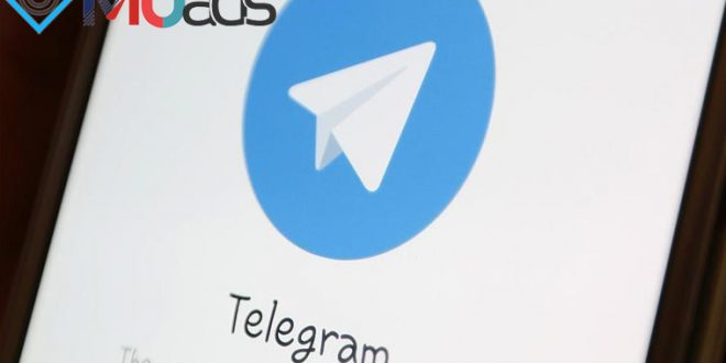 آسان ترین راه عضو گیری تلگرام