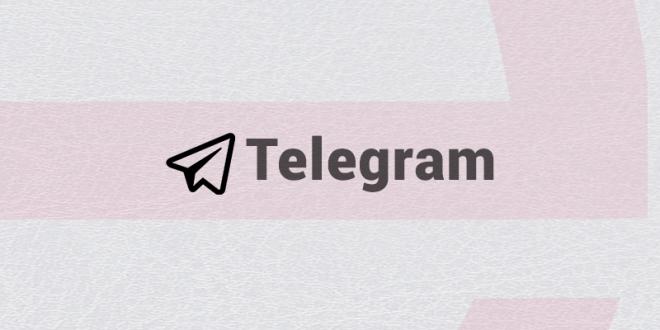 افزایش ممبر تلگرام با ارسال نوتیفیکشن استانی