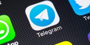 افزایش ممبر تلگرام با ارسال نوتیفیکشن