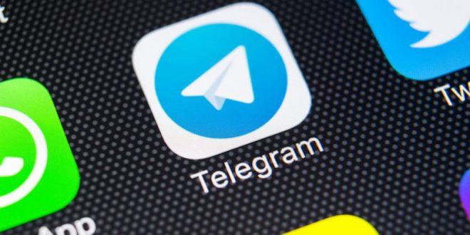 افزایش ممبر تلگرام به صورت واقعی و اجباری