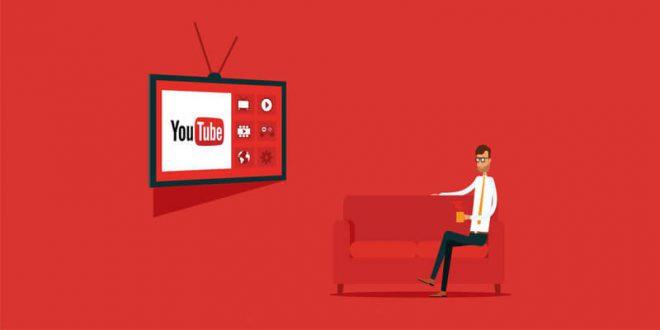 افزایش بازدید برای ویدیوهای یوتیوب Increase views for YouTube videos