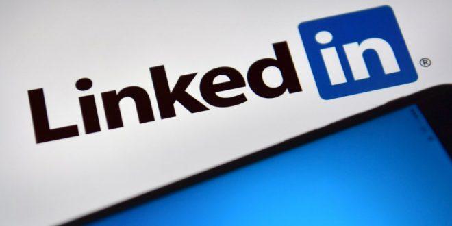افزایش فالوور برای لینکدین Increase followers for LinkedIn
