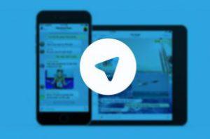 خرید ویو برای تلگرام