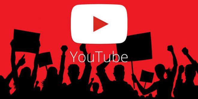 دیسلایک کامنت برای یوتیوب Dislike comment for YouTube