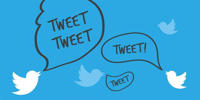 سفارش فالوور خارجی توییتر Order an external Twitter follower
