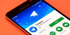 سفارش ممبر آفلاین در سوپر گروه تلگرام Order an offline member in Telegram Super Group