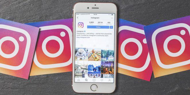 لایک با کیفیت برای اینستاگرام با اکانت خارجی Quality likes for Instagram with an external account