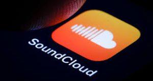 لایک موسیقی در ساوند کلاود