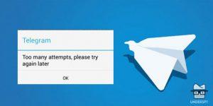 ویو ارزان قیمت تلگرام