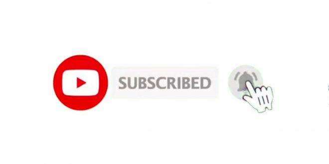 افزایش ساب اسکرایبر برای یوتیوب