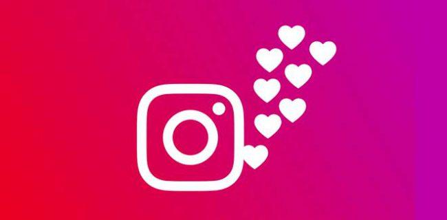 افزایش لایک آقا برای پست اینستاگرام Increase likes for Instagram post