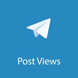 بسته ویو تک پست آخر با سرور ارزان برای کانال تلگرام