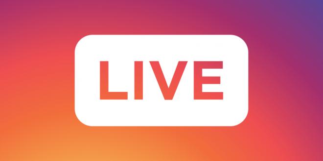 بسته ویو لایو اینستاگرام Instagram Live View package