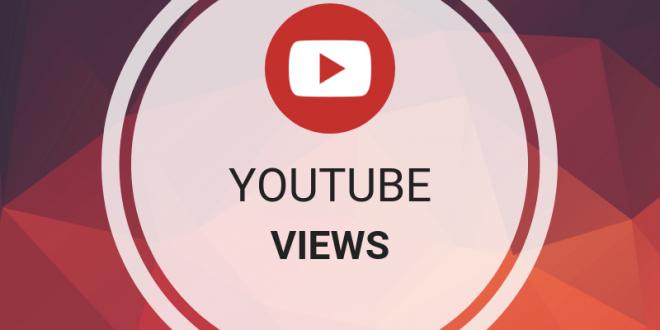 بسته ویو ویدیو یوتیوب