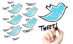 فالوور عربی برای توییتر