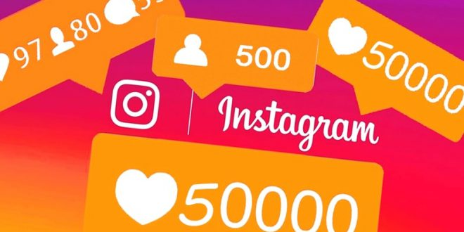لایک با اکانتهای ترکی برای پستهای اینستاگرام Like with Turkish accounts for Instagram posts