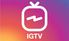 لایک برای ویدیو IGTV اینستاگرام