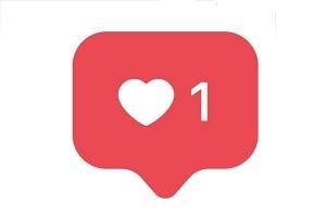 لایک ویژه اینستاگرام با سرعت بالا High speed Instagram likes
