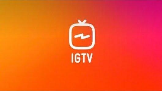 ویو ویدیوهای IGTV اینستاگرام View IGTV Instagram videos