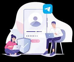 انواع سرویس های خرید ممبر تلگرام