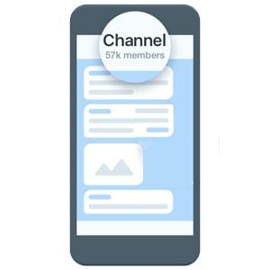خرید ممبر تلگرام به روش ممبر واقعی پاپ آپ
