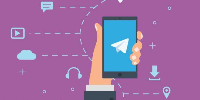 خرید ممبر واقعی تلگرام بدون ریزش
